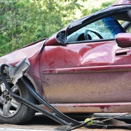 What Insurance Agents Say to Do Following a Car Accident